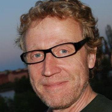 Gunnar Falk